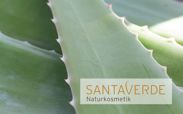 Santaverde Naturkosmetik