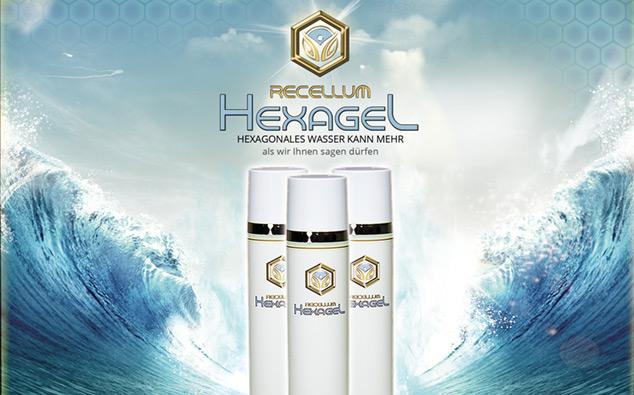 Hexagel Recellum