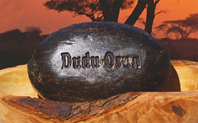 Dudu Osun Seife