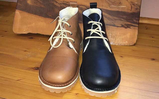 Dari Boots
