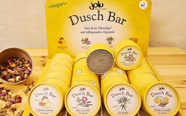 Jolu Dusch Bar