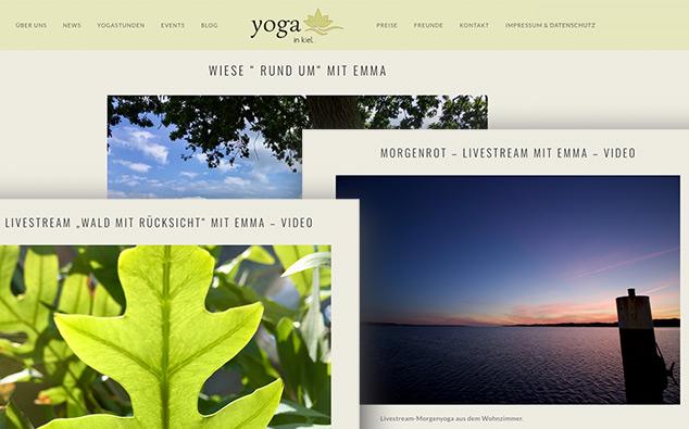 Yoga In Kiel