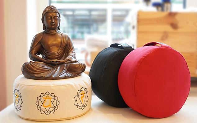 Meditationskissen von Berk