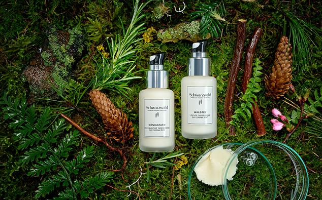Schwarzwald Kosmetik