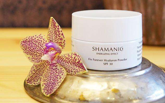 Shamanic Hyaluron Powder